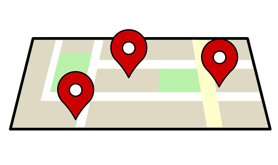 Jak dodać firmę do mapy Google