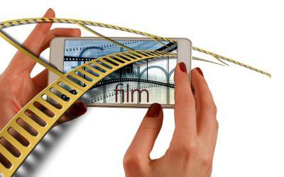 8 Powodów dlaczego powinieneś używać wideo marketingu: