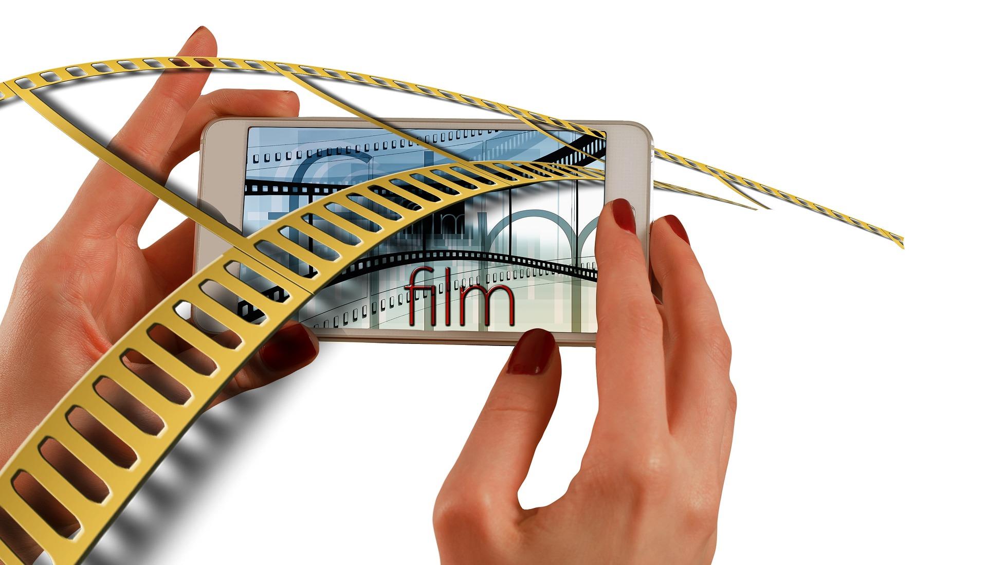8 Powodów dlaczego powinieneś zacząć używać wideo marketingu: