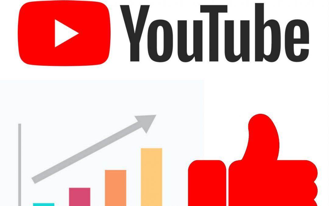 Jak wypromować swój kanał na Youtube.