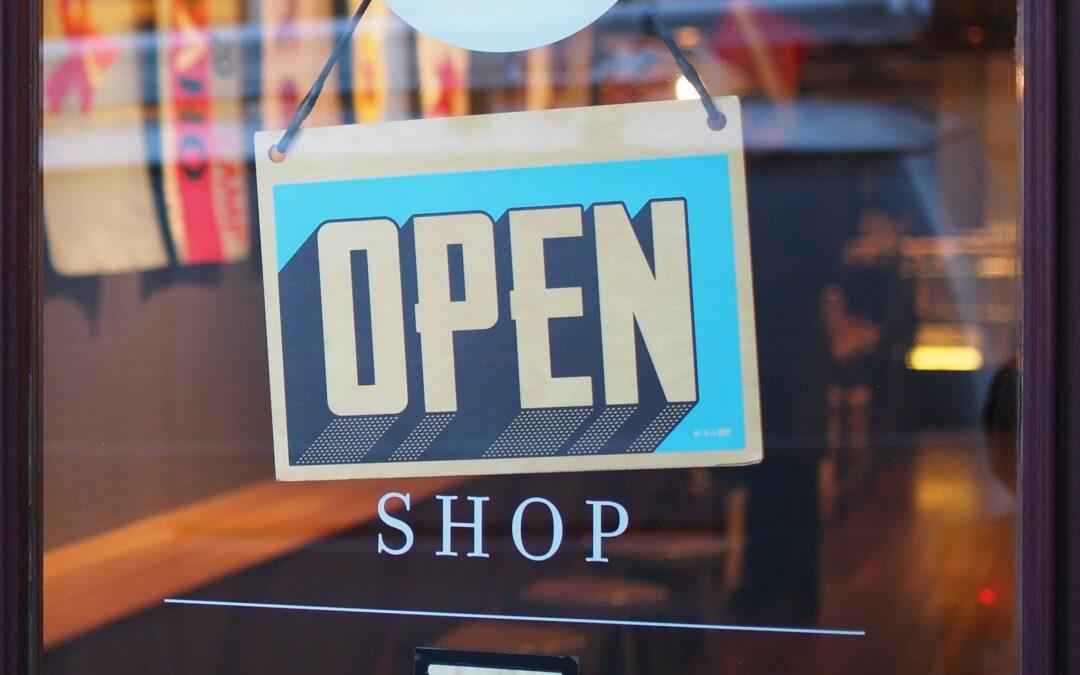 Jak i gdzie sprzedawać w internecie?
